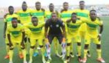 Yobe Stars relegated, El-Kanemi Warriors suffer first home defeat; other Matchday 19 NPFL results