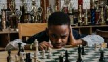 9-yr old Nigerian whose family fled Boko Haram to US is climbing rapidly to become world Chess grandmaster