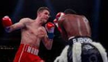 Boxing: Andy Ruiz defeats Joshua