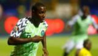 Super Eagles struggle to defeat Burundi in 2019 Afcon opener