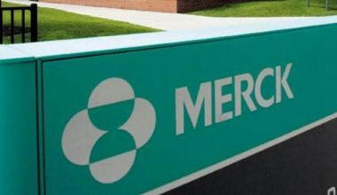 Merck says experimental pill cuts worst effects of Covid-19