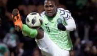 Ighalo becomes second Nigerian, after Rasidi Yekini, to win AFCON golden boot