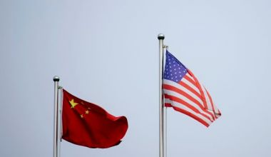 China has won AI battle with U.S., Pentagon's ex-software chief says