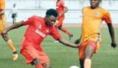 Insurance hold Enyimba in Aba, MFM lose in Ilorin; other NPFL matchday 14 results