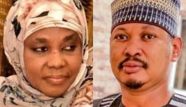 Kano gov's son reports mum to EFCC over alleged land fraud