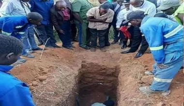 Pastor dies while trying to emulate Jesus' three-day resurrection