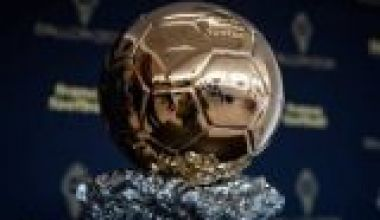 Organisers break 64year history, scrap Ballon d'Or 2020