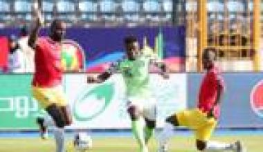 AFCON 2019: Super Eagles qualify for Round of 16