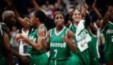 Zenith Bank hails D'Tigress on quarterfinal qualification