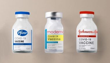 CDC-led study ranks the 3 vaccines approved for use in US for effectiveness