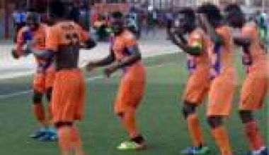 Akwa United crush Kano Pillars, Rangers win in Akure; other NPFL Matchday 15 results