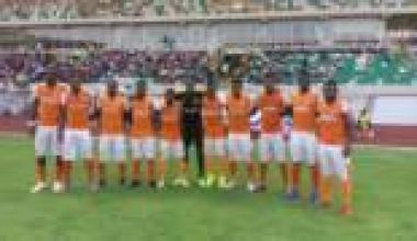Akwa United stun Heartland; other NPFL Matchday 11 results