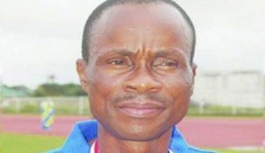 Ex-Super Eagles star Yisa Sofoluwe is dead