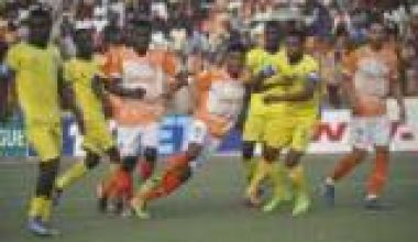 El-Kanemi Warriors, Akwa United suffer heavy defeats; other NPFL results