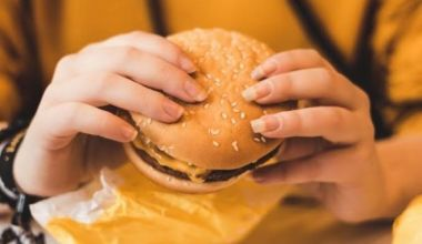 Woman sues McDonald's for making her break Fast with aggressive advertising