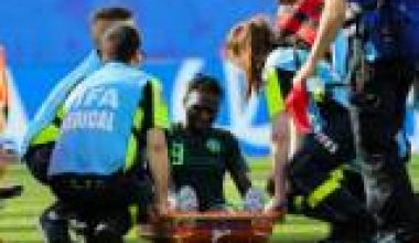 Super Falcons fall flat before Germany in quarter final FIFA Women's World Cup