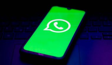 WhatsApp rolls out encryption for chats backed up in the cloud