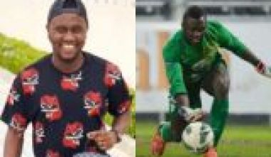 Former Nigeria goalkeeper dies at 26