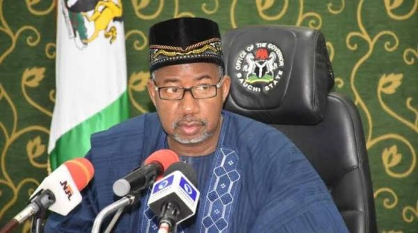 Bauchi gov appoints new Head of Service