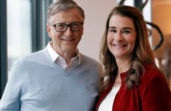 Bill and Melinda Gates announce divorce after 27 years of marriage