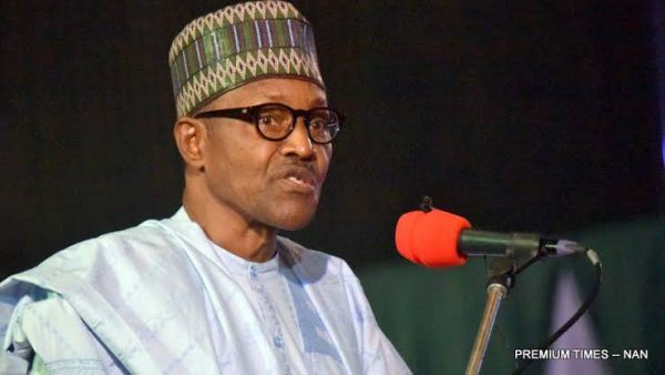 Tension in Nigeria caused by 'few people with resources and influence' - Buhari