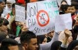 'You all go' - thousands of Algerians demonstrate for new breed leaders