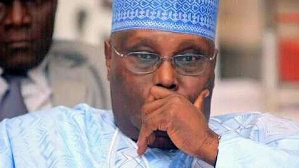 Atiku sells off shares in Intels, accuses Buhari of political persecution