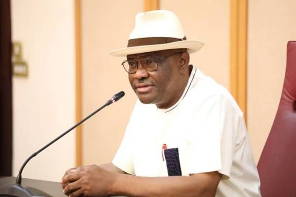 Wike imposes curfew in all Rivers LGs