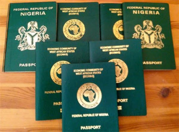 Booklets for International Passport now available - Immigration service