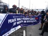 Hotel killings: Women protest in Port Harcourt