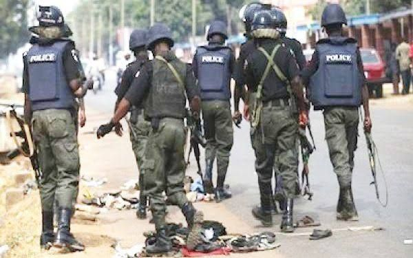 Police desert streets, lobby for redeployment, as killings of uniformed personnel intensify in Southeast