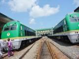 Ghana's railway line project costs less than half Buhari's Lagos-Ibadan rail line - Report