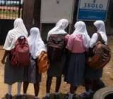 Parents petition principal over refusal to allow female students wear hijab