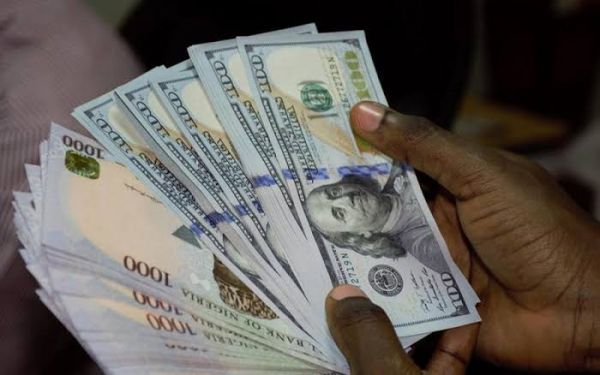Naira falls to three-month low at parallel market