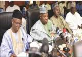 Northern govs unveil regional economic plan; measures against insecurity