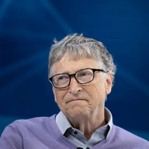 Bill Gates's plan to destroy animal agriculture