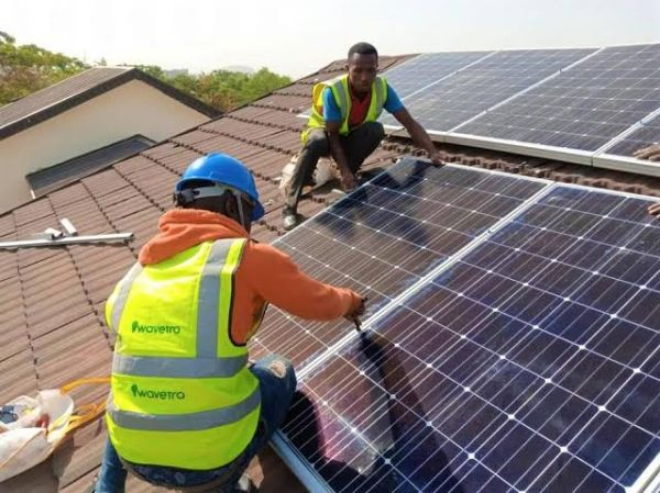FG issues new guidelines for solar power operations