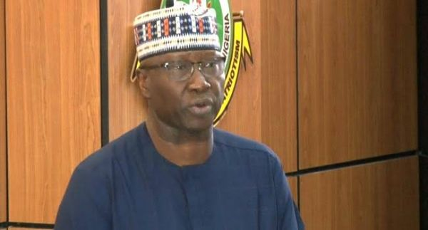 FG directs all civil servants to resume Oct 19