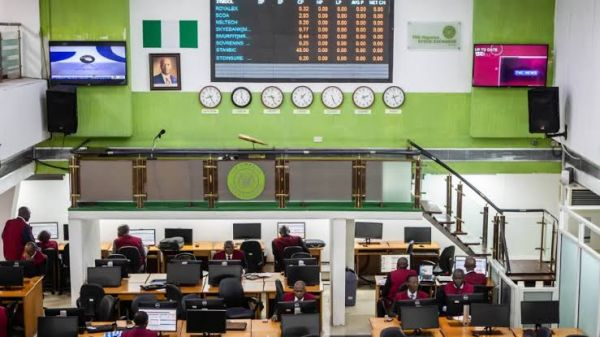 Stocks on NSE lose N155bn on heavy sell-offs