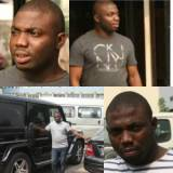 Despite being in Kirikiri jail, this convicted fraudster pulls off another N360m scam