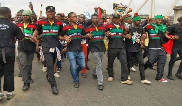 Five soldiers, 4 IPOB members dead in Rivers deadly clash