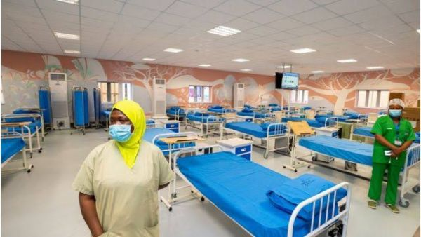 Covid-19 about to overwhelm available medical facilities, FG warns