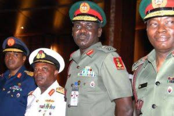 Insecurity: Buratai, Olonisakin tell Nigeria the inconvenient truth