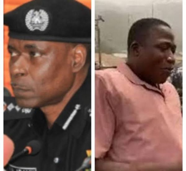 Nigerians react as Sunday Igboho ignores IGP's invitation