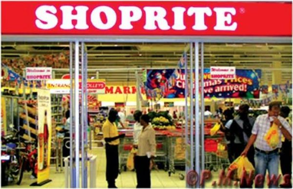 Buyer emerges for Shoprite's Nigerian business