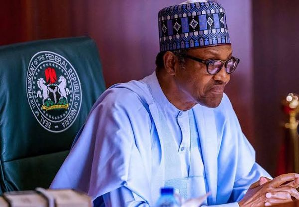 #EndSARS: Buhari gives ministers ultimatum to submit reports from their states