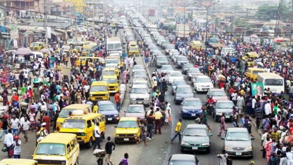 Lagos traffic officials set to resume work after #EndSARS protests
