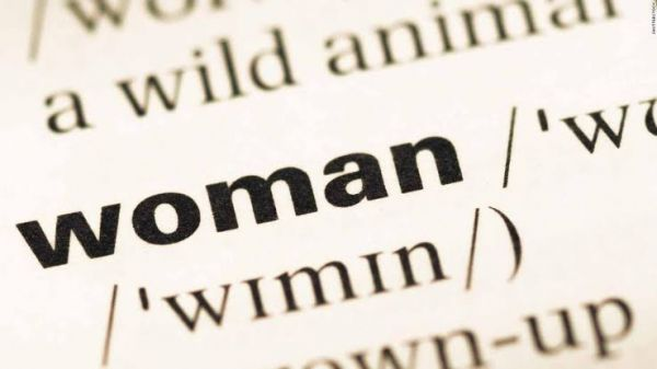 Oxford dictionaries change 'sexist' definitions of the word 'woman' after online petition
