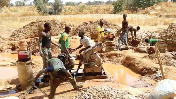 States to get 13 percent derivation from revenue generated from mining in domain - FG