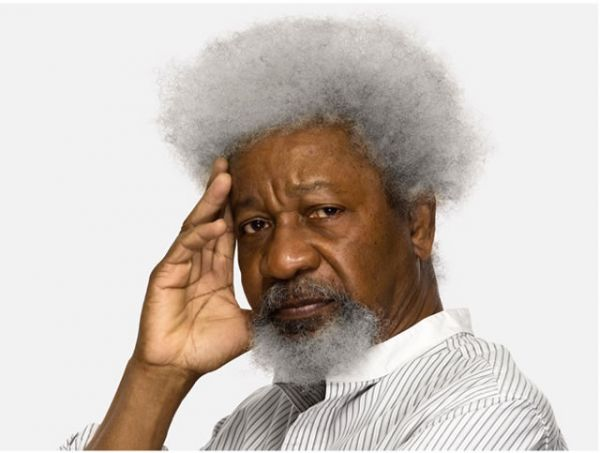 'One must forget the existence of Buhari administration' for the sake of sanity - Soyinka